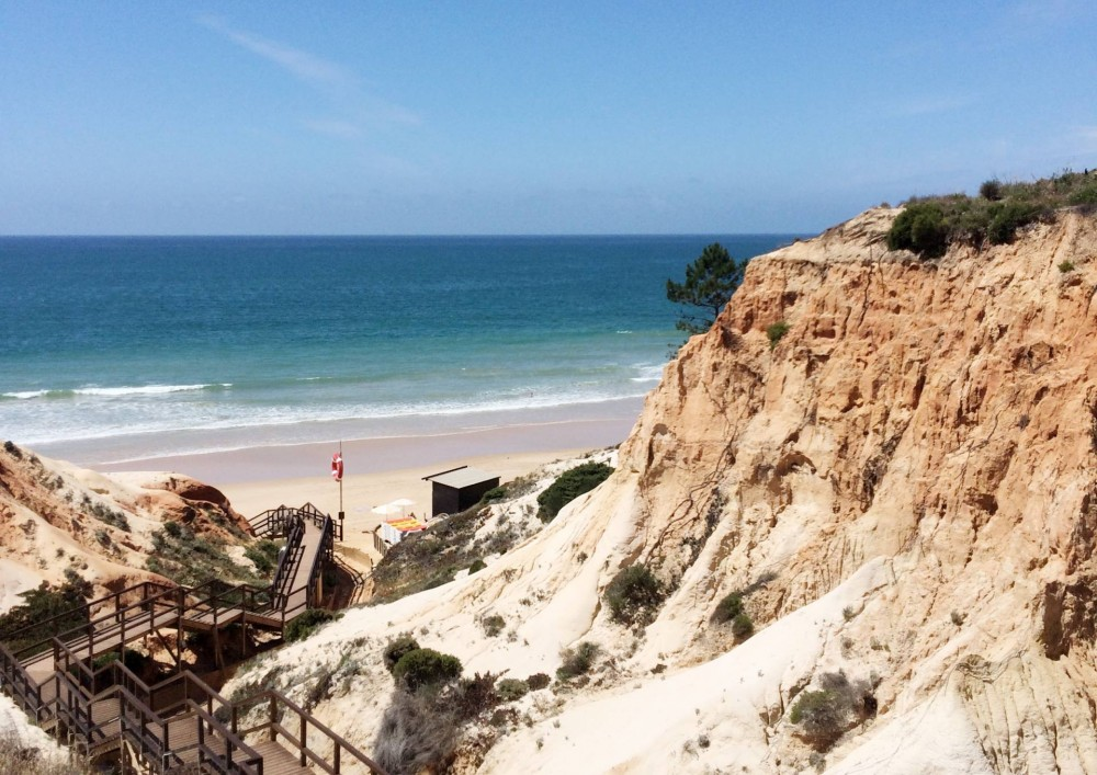 Epic Sana Algarve review