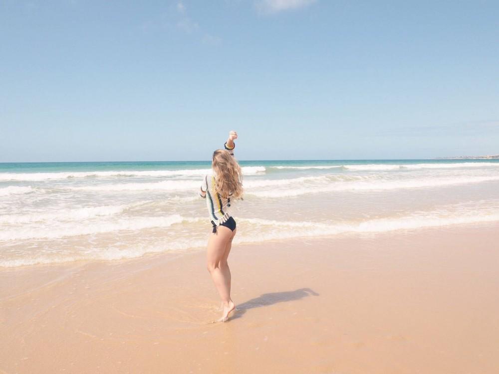 Epic Sana Algarve review