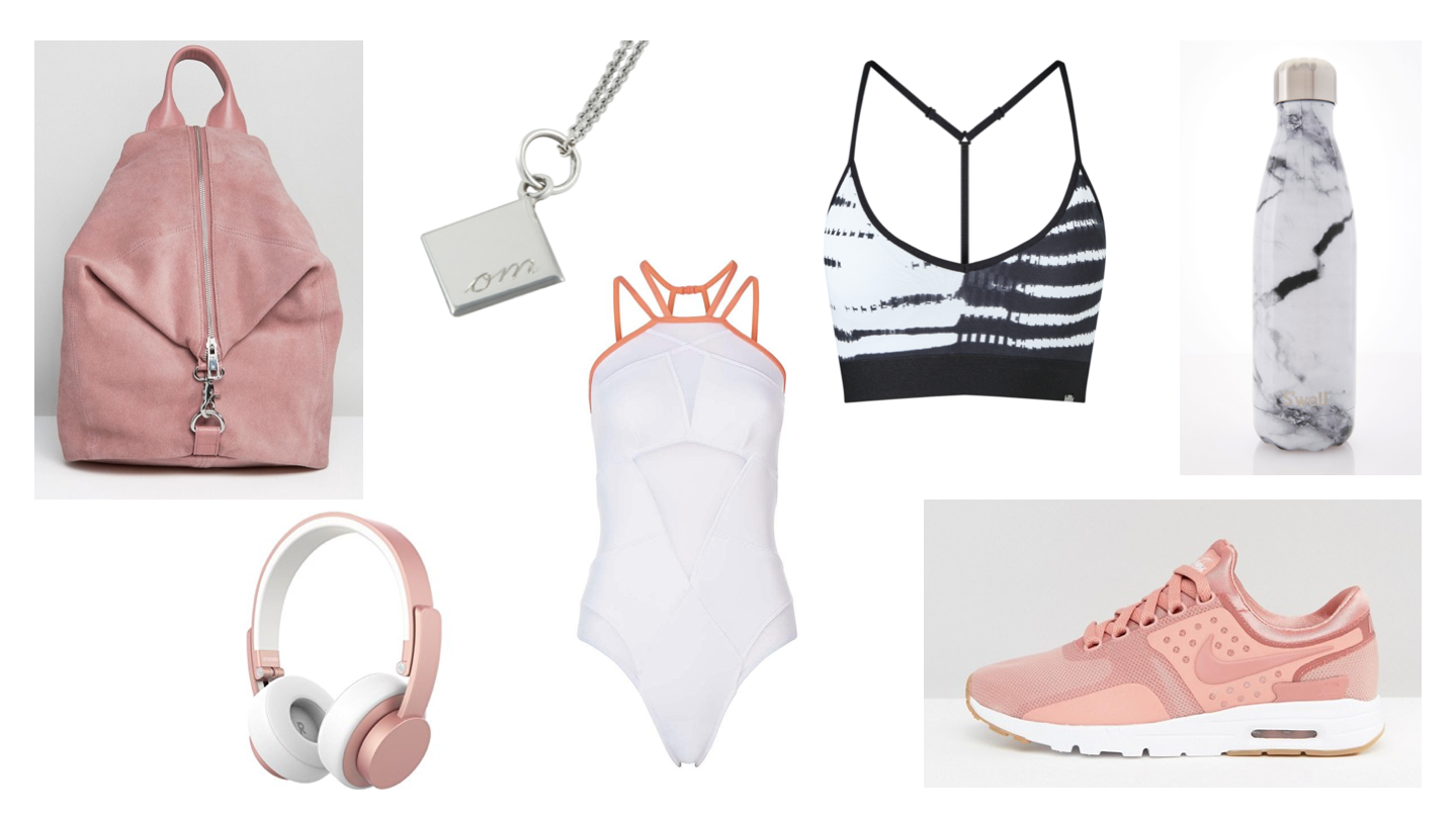 activewear favourites