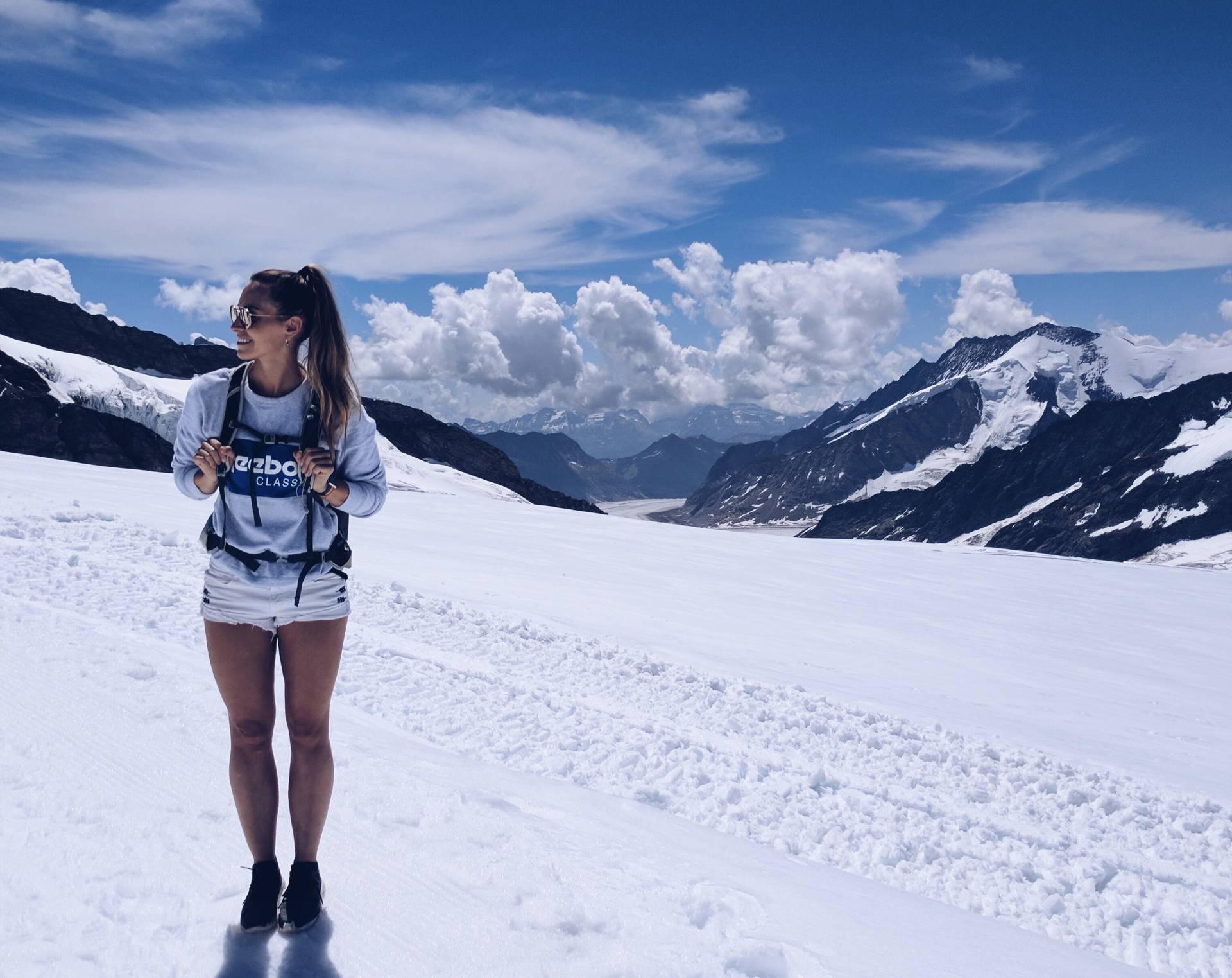 amazing hiking holiday