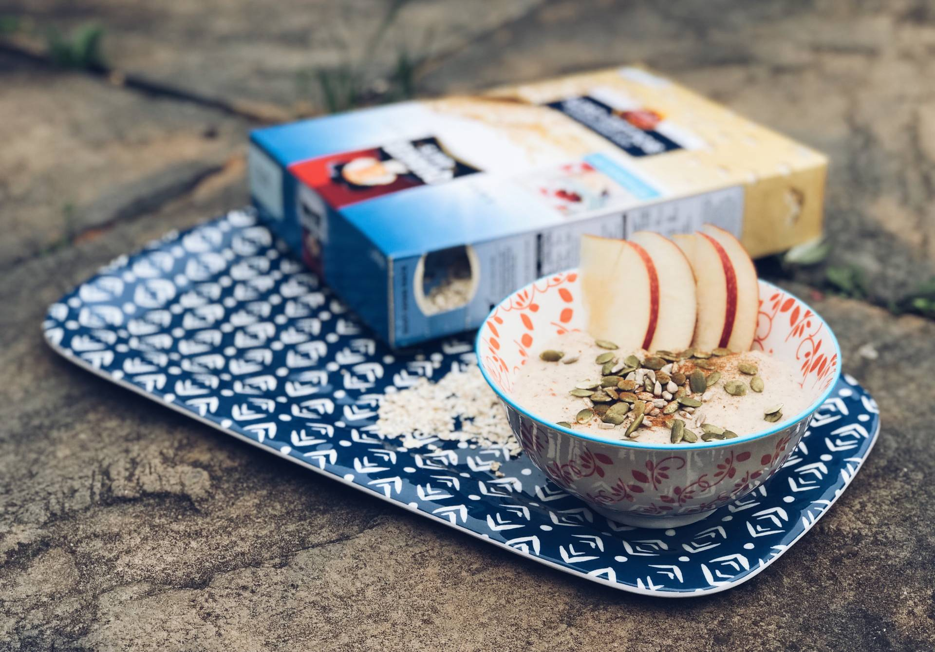 oat breakfast ideas