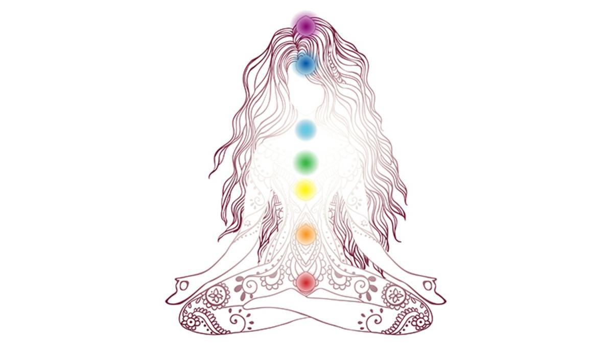 beginners guide to chakras