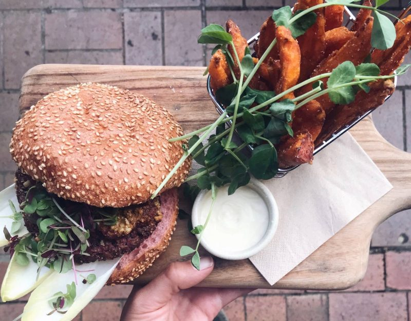 BEST VEGAN RESTAURANTS IN BYRON BAY