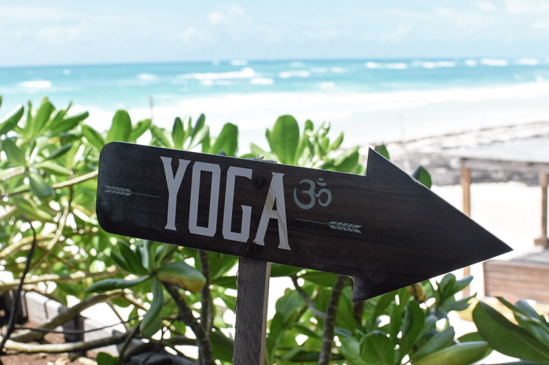 TULUM 'MAKE SPACE' RETREAT – APRIL 11th-17th 2019